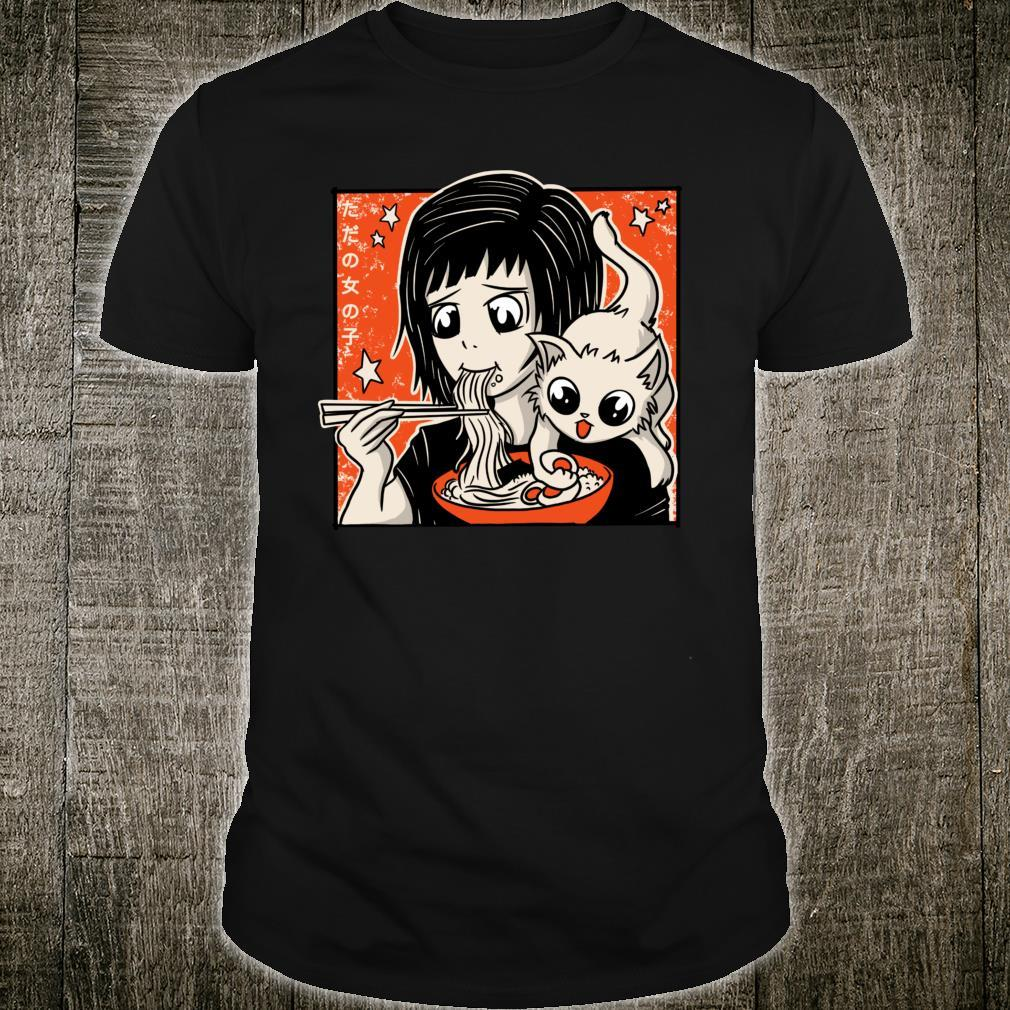 Anime 1012 1214 Years Old Goth Shirt