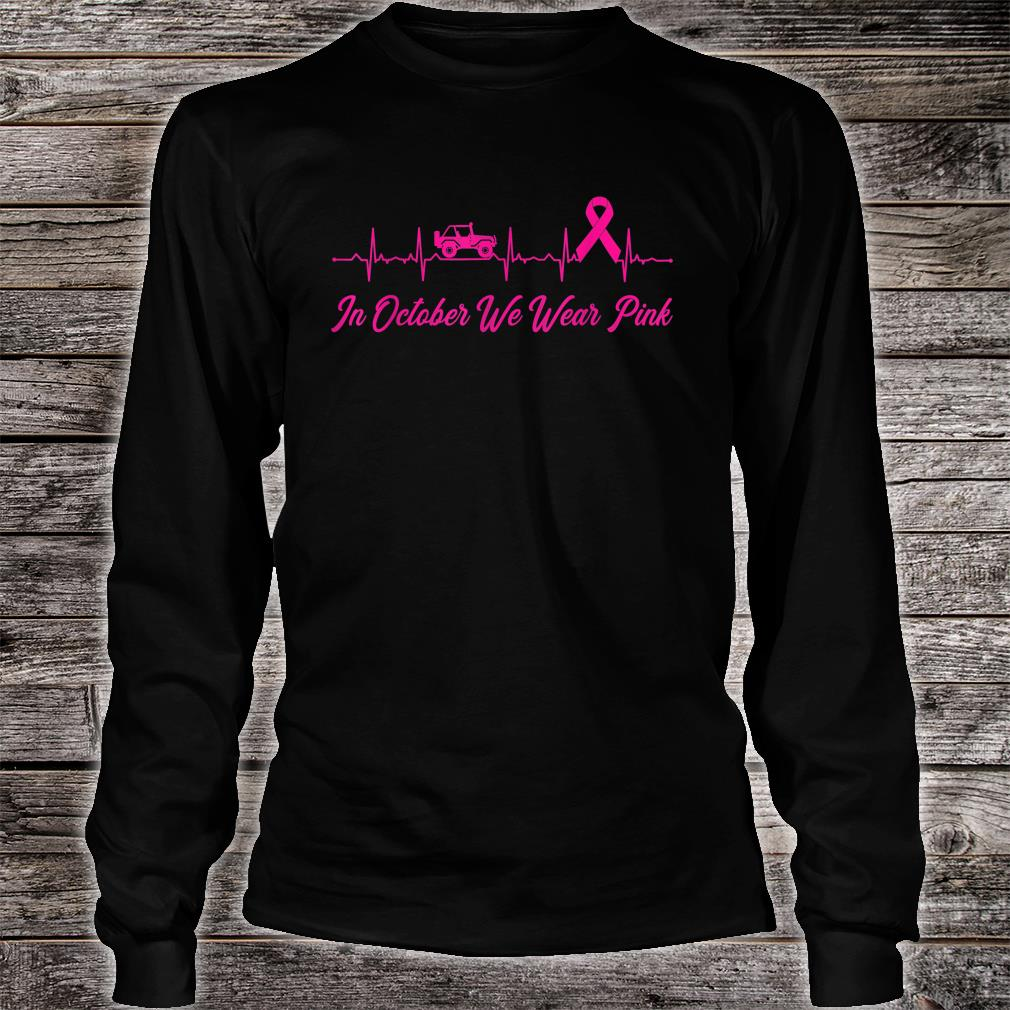 Breast Cancer Awareness Pink Ribbon For My Mom Youth Kids Long Sleeve T-Shirt