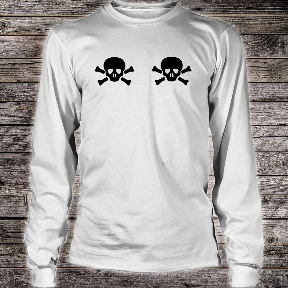 Calavera Dia de los Muertos Halloween Skull Day of Dead Shirt Long sleeved