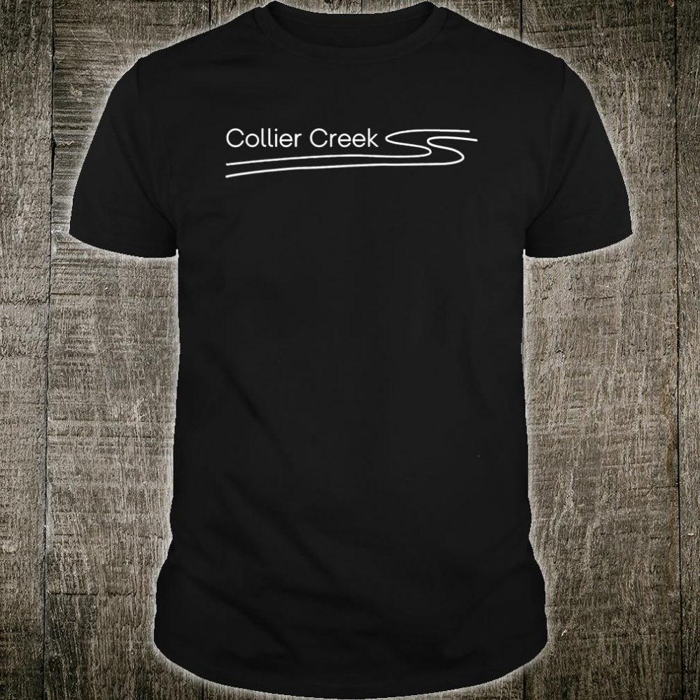 Collier Creek Holdings Shirt