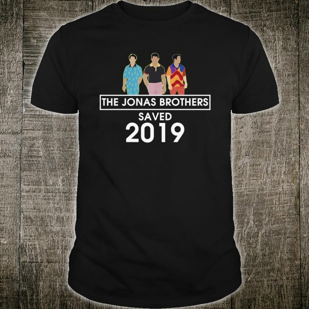 Cool Brothers birthday Happiness Lovers Shirt