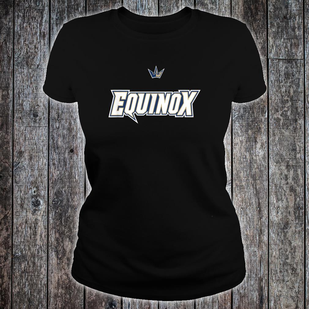 EQuinox Shirt ladies tee