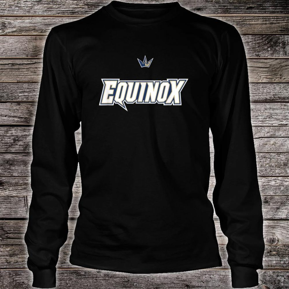 EQuinox Shirt long sleeved
