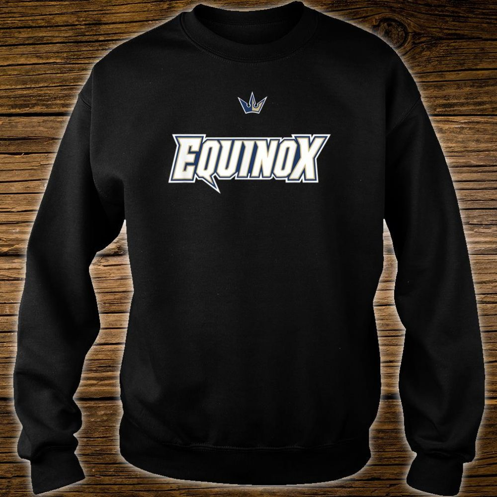 EQuinox Shirt sweater