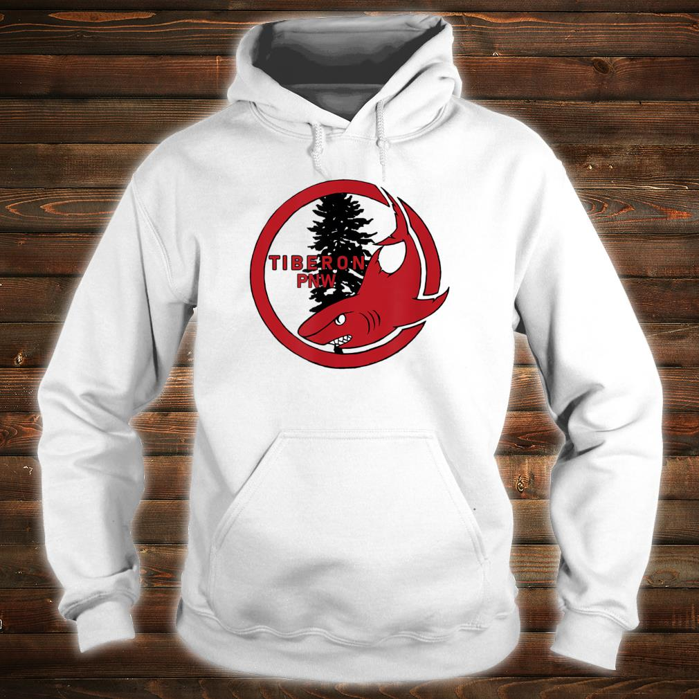 PNW Sunset Expedition Team Shirt hoodie
