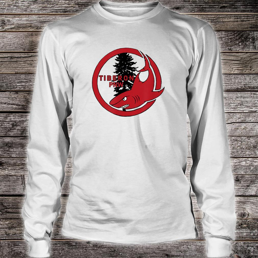 PNW Sunset Expedition Team Shirt long sleeved