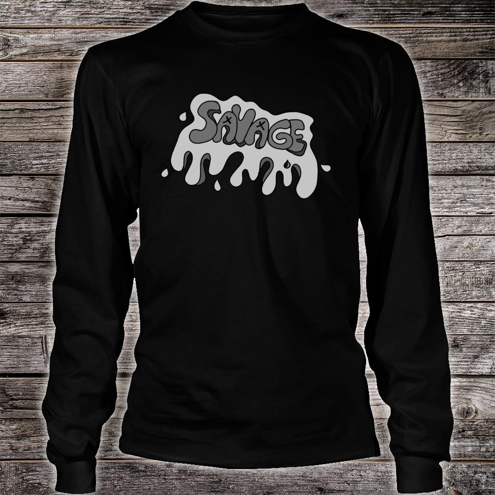 SaVG breakout youth and adult Shirt long sleeved